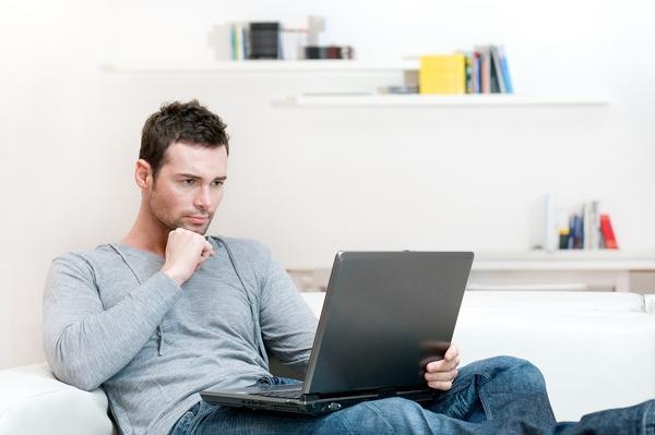 Погашение кредита не выходя из дома